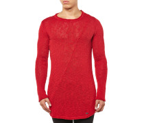 Cale Pullover Rot