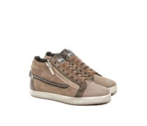 C3105 Sneaker Braun
