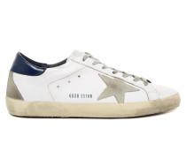Superstar Col A7 Damen Sneaker Weiß