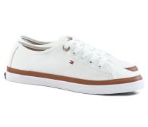Kesha Damen Sneaker Weiß