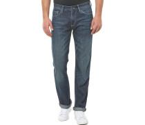 Antonio Jeans Blau