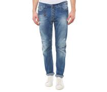 Slim Fit Jeans denim