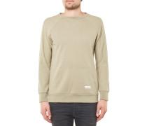Simon Raglan Crew Sweatshirt
