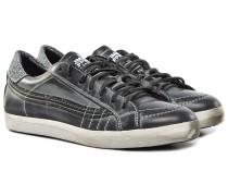 30400 Sneaker Dunkelgrau
