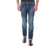 DENIM U2 Barca Slim Fit Jeans