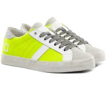 Hill Low Pong Sneaker Gelb