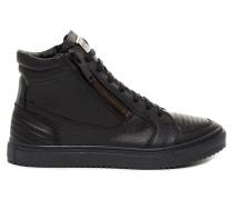 Herren Sneaker Schwarz