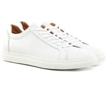 Shndylan Herren Sneaker Weiß