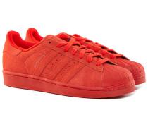 Superstar RT Sneaker Rot