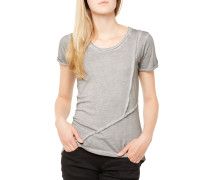 Bwo0006 T-Shirt Grau