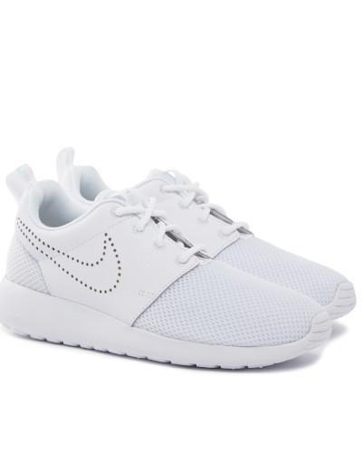 Wmns Roshe One Prm Damen Sneaker Weiß
