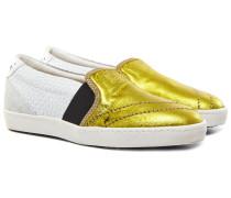31523 097 Damen Sneaker Gelb