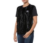 Ay6592 T-Shirt Schwarz