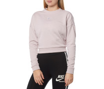 Dry Crop Top Longsleeve