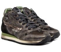PRIMABASE 30502 Sneaker Dunkelgrau