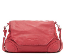 Saporo Vintage Tasche Rot