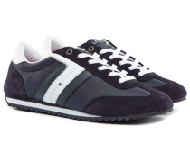Brason 8C-1 Herren Sneaker Dunkelblau