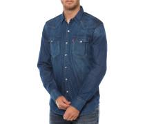 LEVI'S Hemd Blau