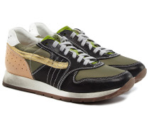 29414 200 Sneaker Schwarz