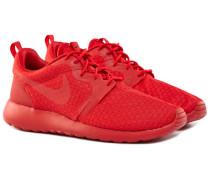 Roshe One Hyperfuse Herren Sneaker Rot