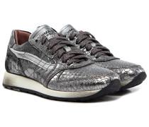 PRIMABASE 30501 094 Sneaker Silber