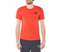 Gun T-Shirt Rot