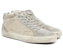 A1-8 Herren Sneaker Weiß