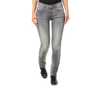 Sandy 0674T Regular Slim-Straight Jeans