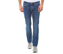 Dylan Straight Jeans