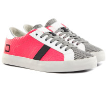 Hill Low Pong Fuxia Sneaker Pink