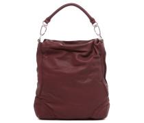 Tokiow Vintage Tasche Rot