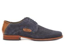 311 13801 3400 Business Schuhe Dunkelblau