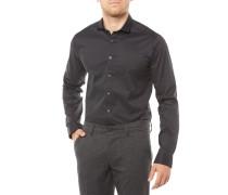 Steel Hemd Schwarz