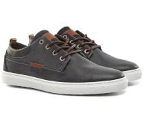 779 K2 6023A Sneaker Herren Schwarz