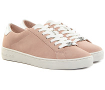 Irving Lace Up Sneaker Rosa