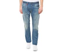 Newbill Jeans Blau