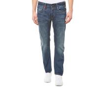 Newbill Jeans Dunkelblau