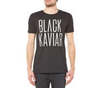 Gasic T-Shirt Schwarz