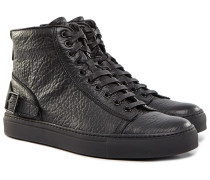 Borough Sneaker Schwarz