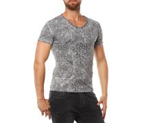 Mexico T-Shirt Schwarz