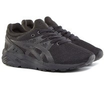 H6DON Gel-Kayano Trainer Evo Sneaker Schwarz
