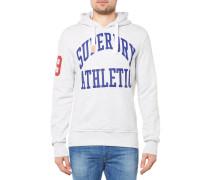 Tigers Athletic Hood Sweatshirt