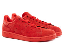 Stan Smith Herren Sneaker Rot