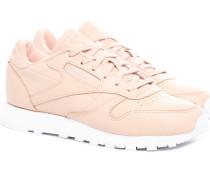 Classic Low Damen Sneaker Rosa