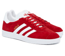 Gazelle Herren Sneaker Rot