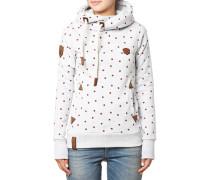 Gänzlich Geil Sweatshirt Grau