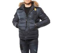Skimaster Daunenjacke Dunkelblau