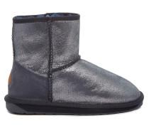 Stinger Metallic Mini Damen Boots