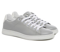 Herren Sneaker Grau