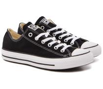 All Star Low Sneaker Schwarz